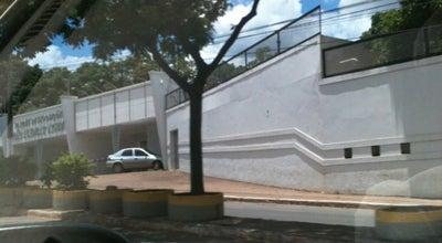 Photo of Park Parque de Exposição at Pç. Lindolfo Laughton, 1373, Montes Claros 39400-292, Brazil