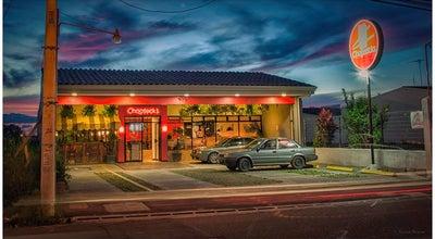 Photo of Asian Restaurant Chopsticks at 50 Mts Norte De Plaza Cristal, Curridabat 11801, Costa Rica