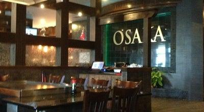 Photo of Japanese Restaurant Osaka Japanese Hibachi & Sushi Restaurant at 3887 Promenade Pkwy, Diberville, MS 39540, United States