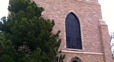 Photo of Church St John's Episcopal Church at 1419 Pine St, Boulder, CO 80302, United States
