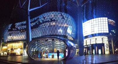 Photo of Mall ION Orchard at 2 Orchard Turn, Singapore 238801, Singapore