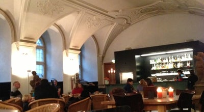 Photo of Cafe Museumscafé at Jesuitenplatz 2, Fulda 36037, Germany