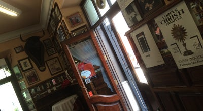 Photo of Spanish Restaurant Casa Pablo at Almíbar 42, Aranjuez, Madrid, Spain