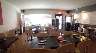 Photo of Thai Restaurant Imm Thai at 7203 Columbia Pike, Annandale, VA 22003, United States