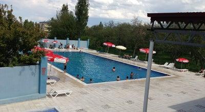 Photo of Water Park Gonca Yüzme Havuzu at Turkey