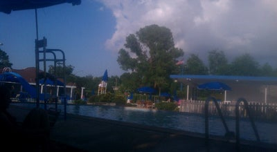 Photo of Pool Sunrise Country Club at 2208 Judith St, Metairie, LA 70003, United States