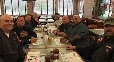 Photo of Diner Hauppauge Palace Diner at 525 Smithtown Byp, Hauppauge, NY 11788, United States