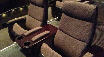 Photo of Movie Theater Sundance Cinemas Seattle at 4500 9th Ave Ne, Seattle, WA 98105, United States