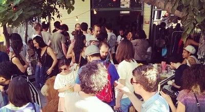 Photo of Cafe Mitte at Ihlas Sokak 4\\a, İstanbul 34710, Turkey
