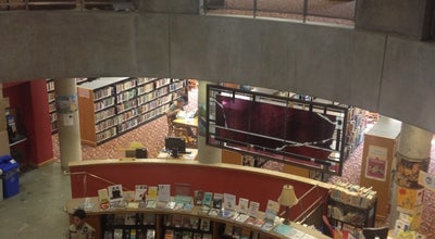 Photo of Library Toronto Public Library - Lillian H. Smith Branch at 239 College St., Toronto, ON M5T 1R5, Canada