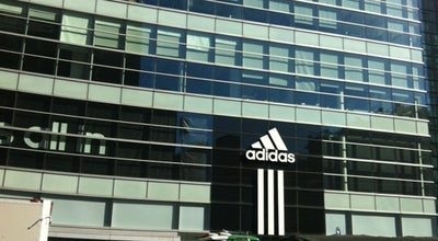 Photo of Sporting Goods Shop Adidas at 610 Broadway, New York, NY 10012, United States