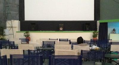 Photo of Indie Movie Theater αλεκα at 3ης Ορεινής Ταξιαρχίας, Ζωγράφος 157 71, Greece