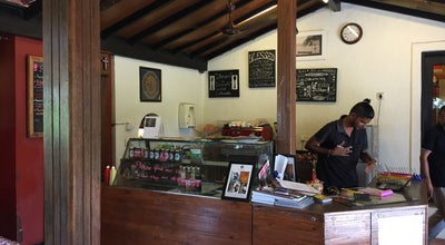 Photo of Cafe Cafe De Goa at The Red Tower, Calangute 403 519, India