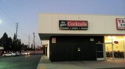 Photo of Dive Bar Rio Vista Lounge at 200 S Rio Vista St, Anaheim, CA 92806, United States