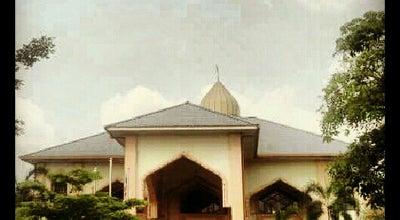 Photo of Mosque Masjid Al-Husna at Jalan Pjs 10/22, Petaling Jaya 46150, Malaysia