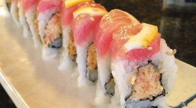 Photo of Sushi Restaurant Kitzmo at 3335 Kietzke Ln, Reno, NV 89502, United States