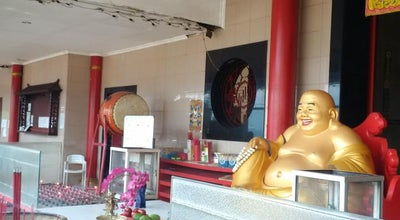 Photo of Temple Vihara Aryamularama at Jl. Gadog Iii, Gunung Kasur, Cianjur, Indonesia