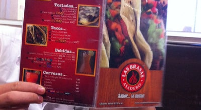 Photo of Taco Place Asadero Las Brasas at Anahuac 1601, Mexicali, Mexico