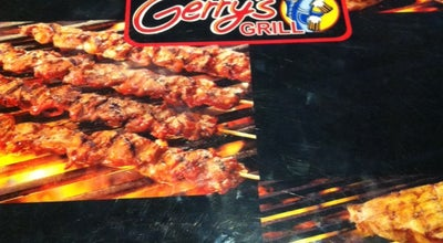 Photo of BBQ Joint Gerry's Grill at Robinsons Place Butuan, Philippines