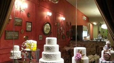 Photo of Cafe Ivete Galeria Gastronomica at Rua Do Retiro, 480, Jundiai 13209-000, Brazil