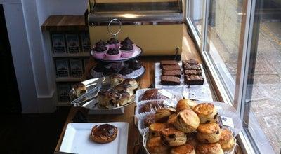 Photo of Bakery Norfolk Street Bakery at 89 Norfolk Street, Cambridge, United Kingdom