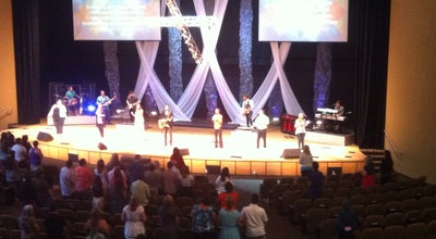 Photo of Church Church In The Son at 4484 N John Young Pkwy, Orlando, FL 32804, United States