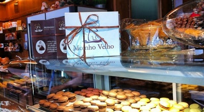 Photo of Bakery Moinho Velho at R. Jorge Anjinho, Coimbra 3030, Portugal