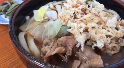Photo of Ramen / Noodle House 吉田のうどん くらよし at 勝山5080-9, 南都留郡富士河口湖町, Japan
