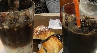 Photo of Coffee Shop サンマルクカフェ イオンモール高岡店 at 下伏間江383, 高岡市 933-0813, Japan