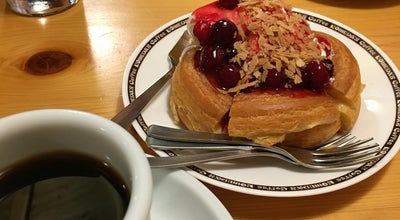 Photo of Cafe コメダ珈琲店 新高岡店 at 二塚414-1, 高岡市, Japan