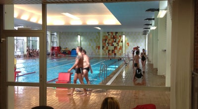 Photo of Pool Kombibad Homberg at Schillerstrasse 160, Duisburg 47198, Germany