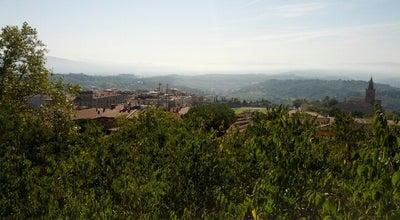 Photo of Historic Site Rocca Paolina at Piazza Italia, Perugia, Italy