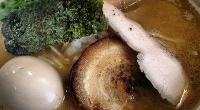 Photo of Food 麺屋 むじゃき at 東台1-5-31, 水戸市, 茨城県 310-0818, Japan