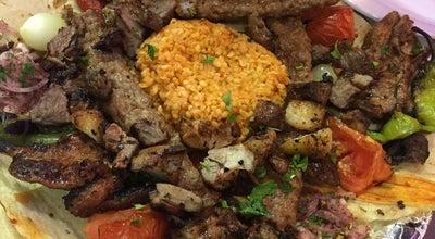 Photo of Steakhouse IZGARA DÜNYASI at 8 Mart Mahallesi Aram Sokak Palmiye Caddesi C Blok No:27 Nusaybin, Nisibis 47300, Turkey