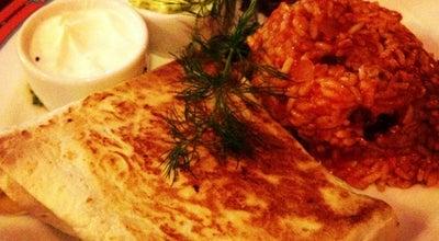 Photo of Mexican Restaurant Pueblo at Abrahama 56, Gdynia 81-395, Poland