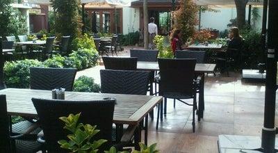 Photo of Cafe Sağanak Cafe Restaurant at Şerif Ali Yolu Cad.no:39 Ataşehir, Istanbul, Turkey