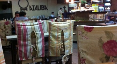 Photo of BBQ Joint Ataliba Churrascaria at Br 470 Km 70 Numero 468, Indaial 89130-000, Brazil