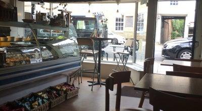 Photo of Cafe Taste Buds at Bancroft, Hitchin, United Kingdom