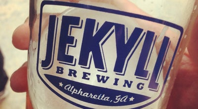 Photo of Brewery Jekyll Brewing at 2855 Marconi Dr, Alpharetta, GA 30005, United States