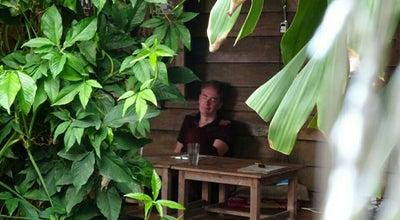 Photo of Cafe Borderline Tea Shop at Thailand