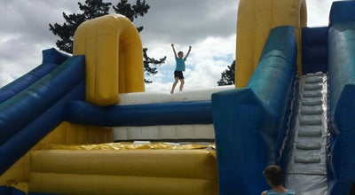Photo of Playground Action World at 183 Central Park Drive, Henderson 0610, New Zealand
