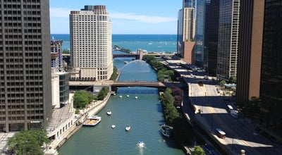 Photo of Hotel Trump International Hotel & Tower Chicago at 401 N. Wabash Avenue, Chicago, IL 60611, United States