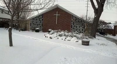 Photo of Church St. Thomas More Parish at 425 Thurstin St, Bowling Green, OH 43402, United States