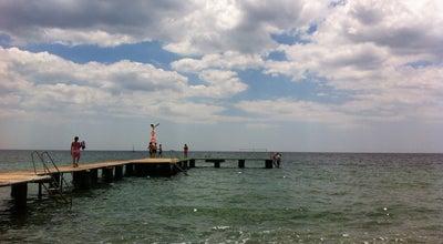 Photo of Beach Basınkent 2 Plajı at Silivri, İstanbul, Turkey