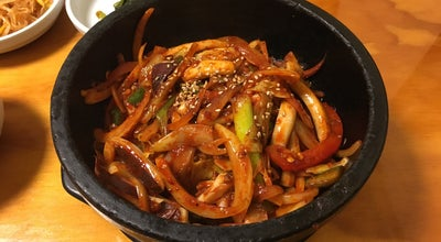 Photo of Korean Restaurant 금수강산 at Lagrange, GA 30241, United States