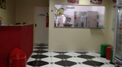 Photo of Pizza Place Leve Pizza at Rua Coronel Pessoa, 77, Ilhéus, Brazil