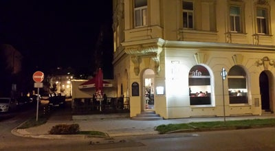 Photo of Cafe Café Hájek at Tř. Svornosti 8, Olomouc 77900, Czech Republic