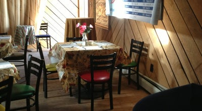 Photo of Italian Restaurant Villa Maria II at 1610 Washburn St, Scranton, PA 18504, United States