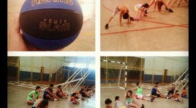 """Photo of Playground Ginásio Eduardo Lima E Silva - """"Dudu"""" at Brazil"""