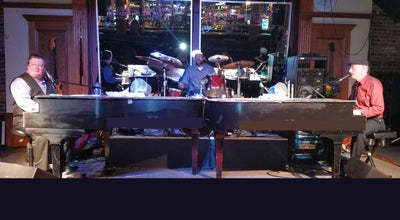 Photo of Sports Bar 88 Keys Sports Bar with Dueling Pianos at 315 2nd Ave S, Seattle, WA 98104, United States
